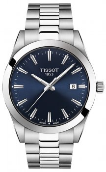 Zegarek męski Tissot T127.410.11.041.00