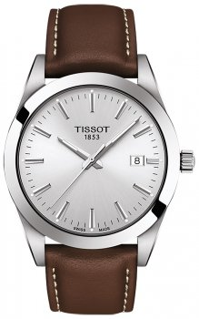 Tissot T127.410.16.031.00 - zegarek męski