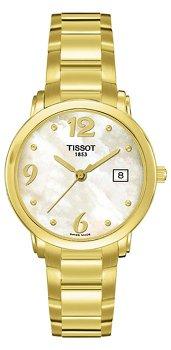 Tissot T73.3.147.72 - zegarek damski