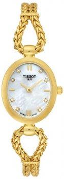 Tissot T73.3.366.76 - zegarek damski
