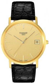 Tissot T73.3.411.21 - zegarek męski