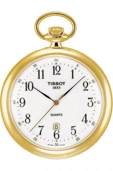 Tissot T82.4.550.12 - zegarek męski