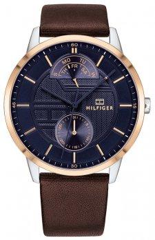 Tommy Hilfiger 1791605 - zegarek męski