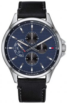 Tommy Hilfiger 1791616 - zegarek męski