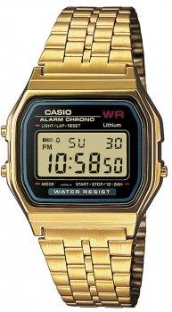 Casio A159WGEA-1EF - zegarek damski