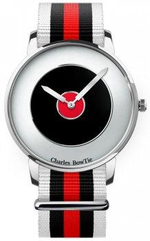 Charles BowTie IPLSA.N.B - zegarek unisex