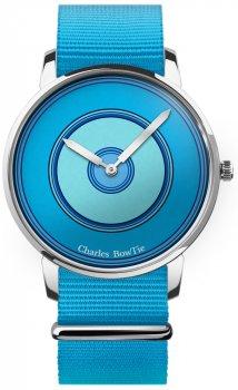 Charles BowTie SHLSA.N.B - zegarek unisex
