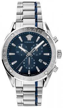 Versace VEHB00519 - zegarek męski