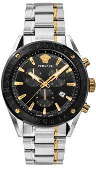 Versace VEHB00619 - zegarek męski