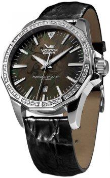 Vostok Europe YT57-2235163-POWYSTAWOWY - zegarek damski