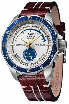 Vostok Europe NE57-225A562 - zegarek męski