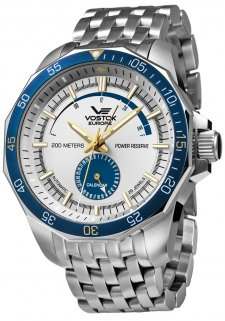 Vostok Europe NE57-225A562B - zegarek męski