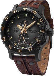 Vostok Europe YN84-597D541 - zegarek męski