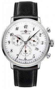 Zeppelin 7086-1 - zegarek męski