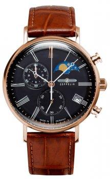 Zeppelin 7196-2 - zegarek męski