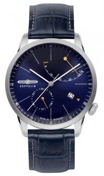 Zeppelin 7366-3 - zegarek męski