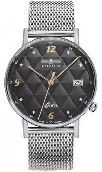 Zeppelin 7441M-2 - zegarek damski