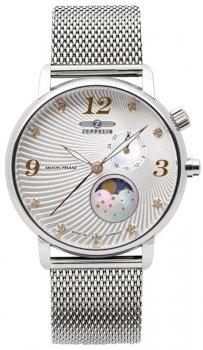 Zeppelin 7637M-1 - zegarek damski