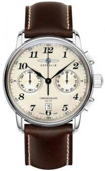 Zeppelin 7678-5 - zegarek męski