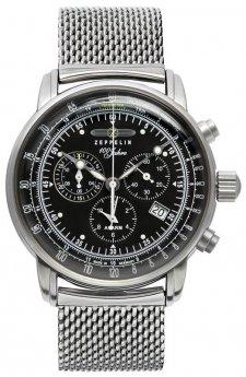 Zeppelin 7680M-2 - zegarek męski