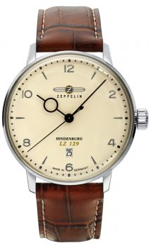 Zeppelin 8042-5 - zegarek męski