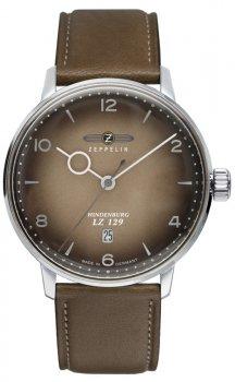 Zeppelin 8046-5 - zegarek męski