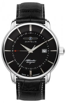Zeppelin 8442-2 - zegarek męski