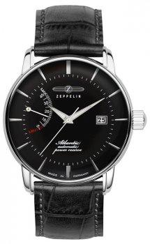 Zeppelin 8462-2 - zegarek męski