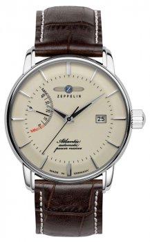 Zeppelin 8462-5 - zegarek męski