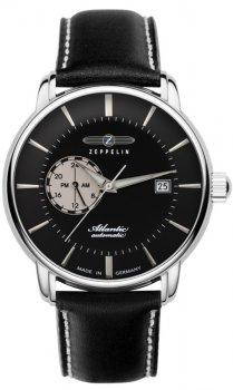 Zeppelin 8470-2 - zegarek męski