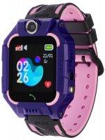 Zegarek dla dziewczynki Garett Dla dzieci 5903246284577