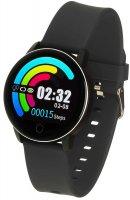 5903246286366 Garett Smartwatch Garett Lady Bella czarny - duże 1