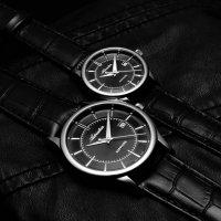 Adriatica A1296.5214Q męski zegarek Pasek pasek