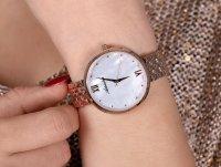Adriatica A3760.918ZQ zegarek klasyczny Bransoleta