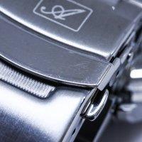 Adriatica A8307.5115Q-POWYSTAWOWY męski zegarek Bransoleta bransoleta
