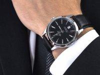 automatyczny Zegarek męski Atlantic Worldmaster 53750.41.61 - duże 4