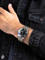 automatyczny Zegarek męski Davosa Diving TERNOS PROFESSIONAL TT 161.559.45 - duże 3