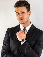 automatyczny Zegarek męski Orient Classic 2nd Generation Bambino Version 3 FAC0000DB0 - duże 2