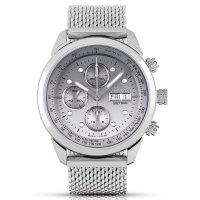 Balticus BALGSGRCH zegarek męski Grey Seal