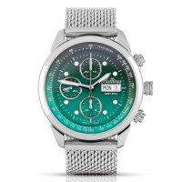 Balticus BALGSGRNCH zegarek męski Grey Seal