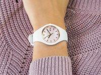 biały Zegarek ICE Watch ICE-Pearl ICE.016939 - duże 4