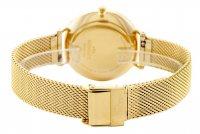 Bisset BIS061 damski zegarek Klasyczne bransoleta