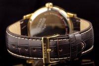 Bisset BIS065 męski zegarek Klasyczne pasek