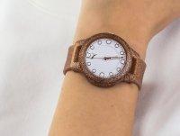 brązowy Zegarek Puma Reset P1002 - duże 4