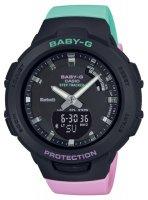 Zegarek Casio Baby-G BSA-B100MT-1AER