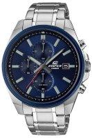 Zegarek Casio Edifice EFV-610DB-2AVUEF