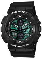 Zegarek Casio G-SHOCK GA-140MG-1AER