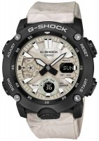 Zegarek Casio G-Shock GA-2000WM-1AER