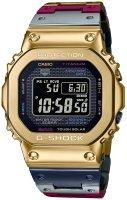 Zegarek Casio G-SHOCK GMW-B5000TR-9ER