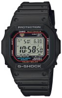Zegarek Casio G-SHOCK GW-M5610U-1ER